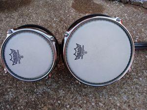 Vintage remo add on drums for Sale in Nashville, TN