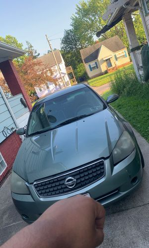 Nissan Altima for Sale in Independence, OH