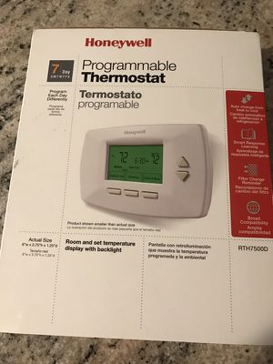 Thermostat for Sale in Peabody, MA