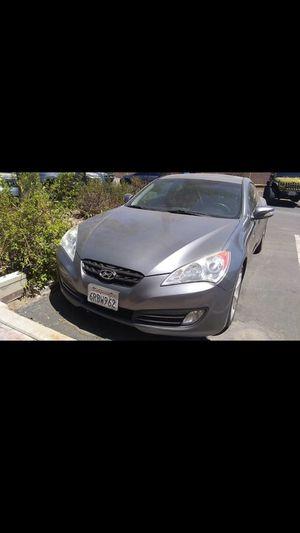 Hyundai Genesis 2010 for Sale in Riverside, CA