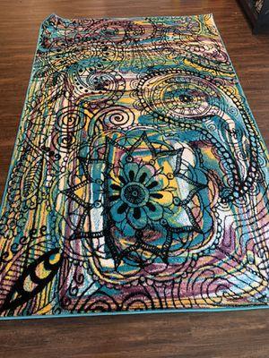 Used new rug for Sale in Belleville, NJ