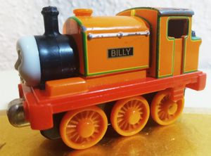 Billy-Thomas and Friends Die Cast for Sale in Oklahoma City, OK