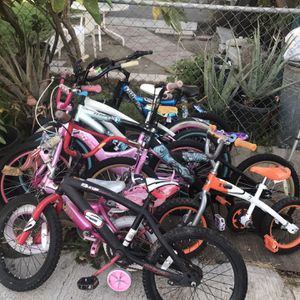 8 Kids Bikes for Sale in La Habra, CA