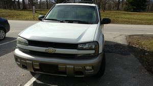 2002 chevy trail blazer for Sale in Cleveland, OH