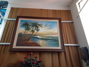 House Full Of Beautiful Oil Paintings for Sale in Mission Viejo, CA
