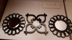 Mirror Decor Set for Sale in Brownsville, TX