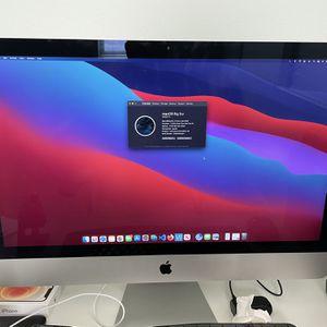 "iMac 27"" Retina 5k Late 2015 2TB 16Gb for Sale in Alameda, CA"