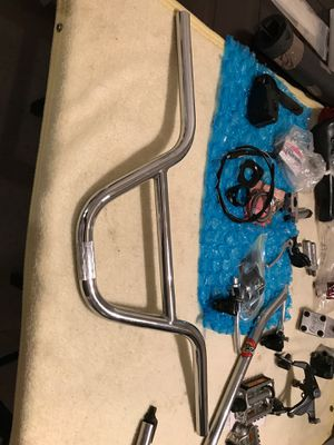 Dyno handlebars mid 90's for Sale in Anaheim, CA