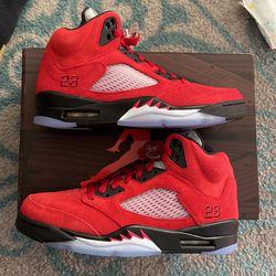 """Air Jordan 5 Retro  """"Toro Bravo""""  for Sale in New York, NY"""
