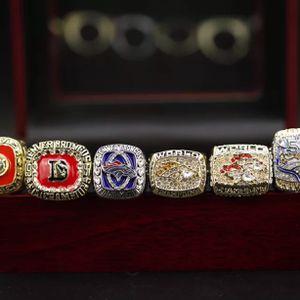 NFL Denver Broncos Championship Ring set for Sale in Bakersfield, CA