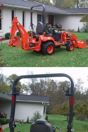 FastSelling2016 Kubota BX 25D for Sale in Sterling Heights, MI