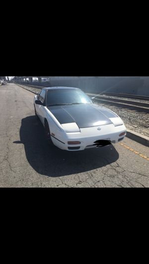 1991 Nissan 240sx for Sale in Los Angeles, CA