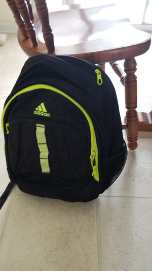Adidas Backpack for Sale in Heyworth, IL