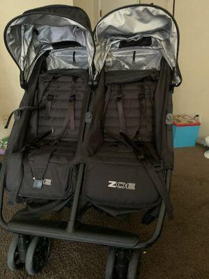Twins stroller for Sale in Phoenix, AZ