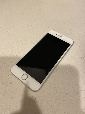iPhone 6S like NEW 64GB Silver *WILL NOT SHIP* for Sale in Mount Laurel Township, NJ