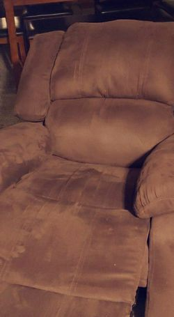 Recliner. No Marks, Tears. $150 for Sale in Morgantown,  WV