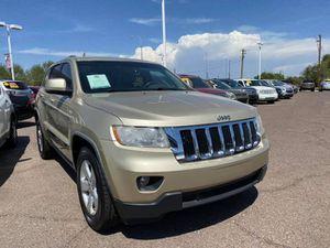 2012 Jeep Grand Cherokee for Sale in Phoenix, AZ