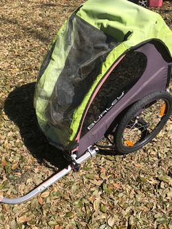 Burley Minnow Bike trailer for Sale in Dallas,  TX
