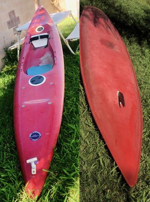 14.5 ft kayak for Sale in Midway City, CA