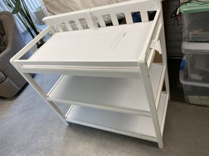 Changing table for Sale in Austin, TX
