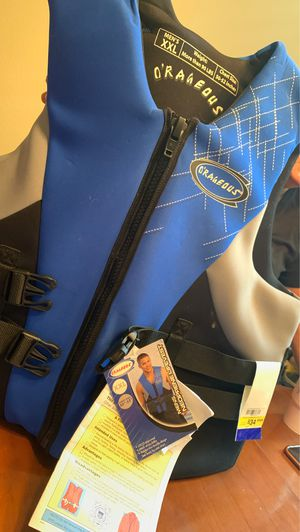 Life Vest Brand New for Sale in Cedar Park, TX