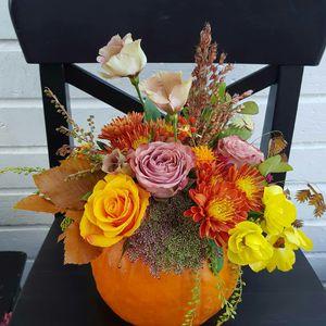 Autumn Birthday Anniversary flowers for Sale in Costa Mesa, CA