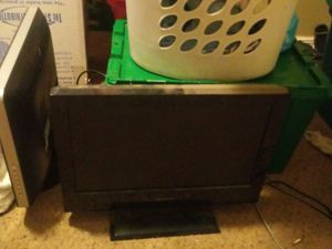Small flat screen tv for Sale in Pascagoula, MS