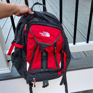 The North Face backpack for Sale in Nashville, TN