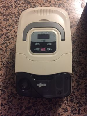 3B Medical RESmart CPAP Machine with Heated Humidifier for Sale in East Windsor, NJ