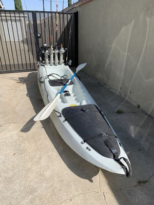 Fishing Kayak for Sale in West Carson, CA