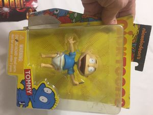 Tommy rugrats collectable for Sale in Azle, TX