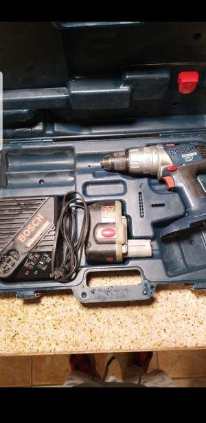 Bosch Drill for Sale in Chicago, IL