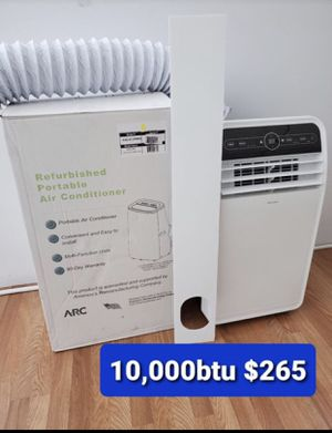 Air conditioner ac 10k btu for Sale in Anaheim, CA