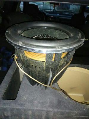Aswome sound system for Sale in Phoenix, AZ