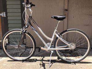 Giant Cypress Dx Cruiser Hybrid Bike for Sale in Houston, TX