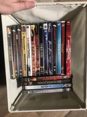 Movies (never been open) for Sale in Amarillo, TX