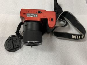 FUJIFILM FinePix S9800 16MP HD Digital Camera Point & Shoot 50X Optical Zoom for Sale in West Valley City, UT