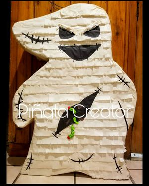 Oogie Boogie Pinata for Sale in North Las Vegas, NV