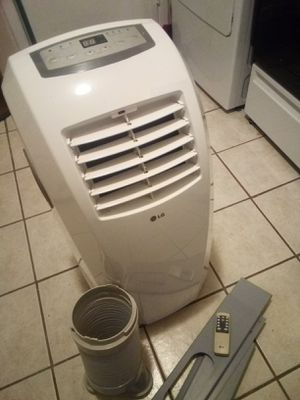 LG Portable Air Conditioner for Sale in Holladay, UT