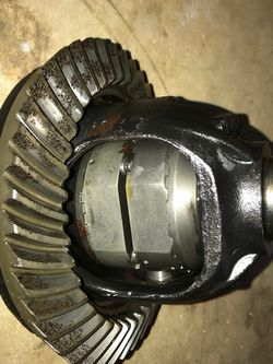 Locker With Ring And Pinion 3.07/ 3.73 Posi Lok for Sale in Port Orchard,  WA