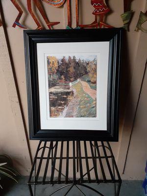 Visaly Kandinsky Numbered & Certified Art Print 🖌 for Sale in Glendale, AZ