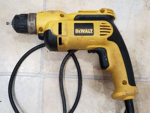 3/8 inch DEWALT Model DWD110 Electric Drill Extension Cord for Sale in Berlin, NJ