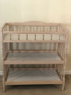 Changing table for Sale in Kissimmee, FL