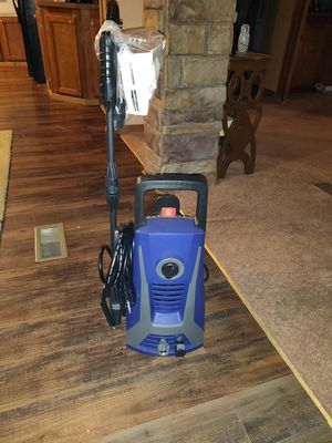 Work choice electric pressure washer for Sale in Morganton, NC
