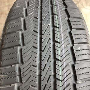 Set of 2 New 235/60R17 Supermax TM-1 for Sale in Oak Park, IL