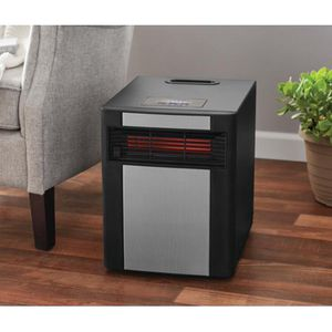 Space Heater with remote for Sale in Orlando, FL