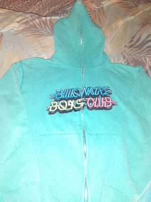 Billionaire boy's club hoodie for Sale in Charlotte, NC