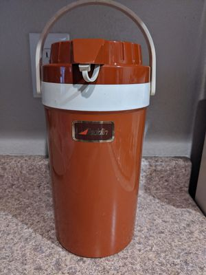 Vintage Aladdin thermos camping picnic sports gear for Sale in Las Vegas, NV