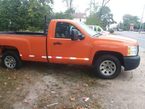 2012 Chevy Silverado 1500 for Sale in Lakewood Township, NJ