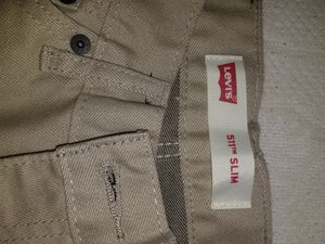 Khaki Levi's for Sale in Snellville, GA